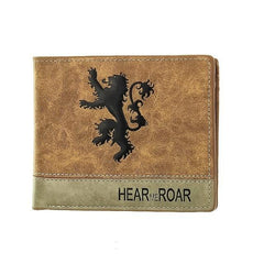 Vintage Leather Wallet SG0M050401 - gopowear.com