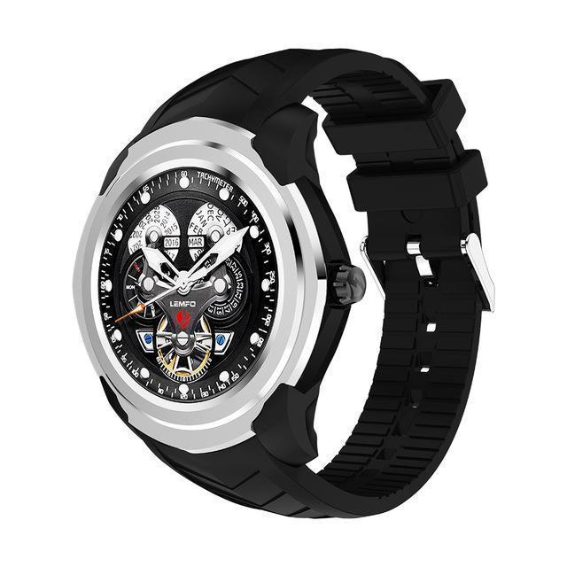 Bluetooth Smart Watch 512MB + 4GB with SIM / TF Card - gopowear.com
