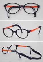 TJBC6 Tomato Junior Frame (Black Orange) - Eleven2Six Store in India