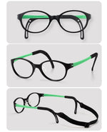 TJBC4 Tomato Junior Frame (Black Green ) - Eleven2Six Store in India