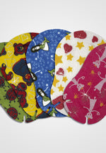 Ortopad Elite Eye Patches for Girls (With Glitter) - Eleven2Six Store in India