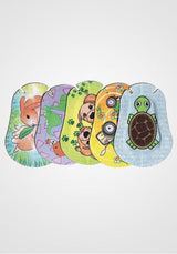 Ortopad Fun-Pack (Unisex) Eye Patches - Eleven2Six Store in India