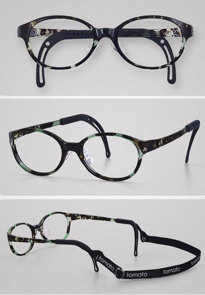 Tomato Junior Frame (Camouflage Texture) - Eleven2Six Store in India