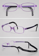 TJAC1 Tomato Junior Frame (Mauve Black) - Eleven2Six Store in India