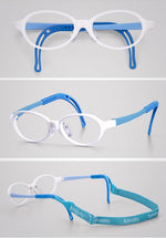 TKAC9 Tomato Kids Frame (Blue White) - Eleven2Six Store in India