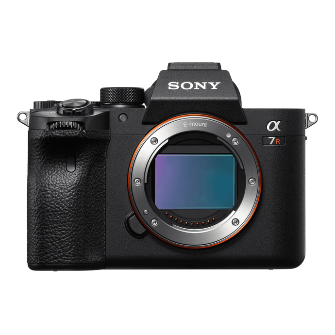 Sony a7r Mark IV Unboxing and First Impressions
