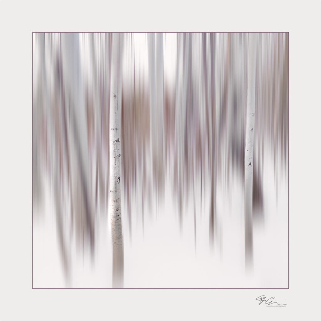 Aspen Impressions, Ghosts of Tahoe