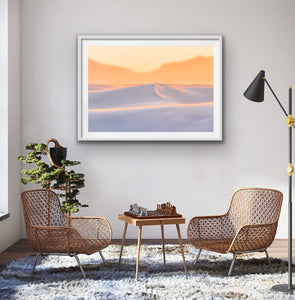 Timeless Sands Limited Edition Print