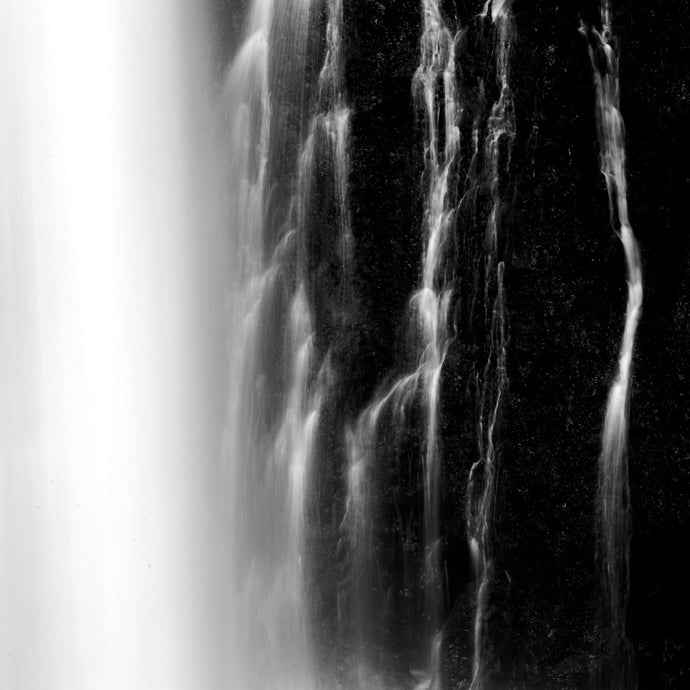 Endless Falls #2 Limited Edition Print