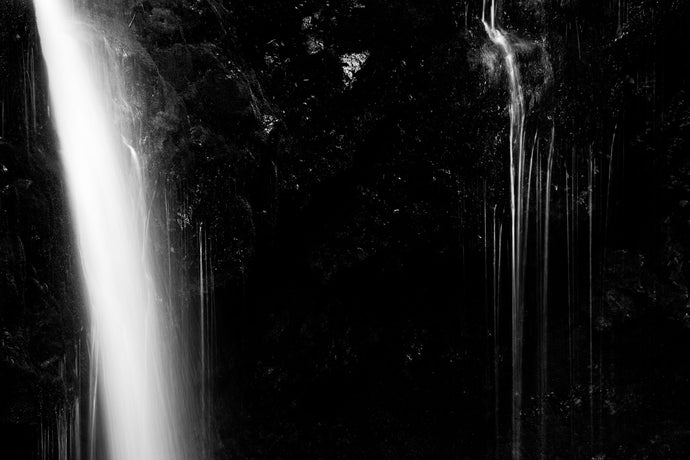 Endless Falls #3 Limited Edition Print
