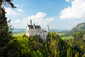 Neuschwanstein Castle Limited Edition Print