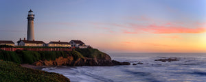 Pigeon Point - Francesco Emanuele Carucci Photography
