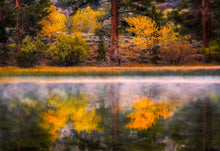 Load image into Gallery viewer, Silver Lake - Francesco Emanuele Carucci Photography