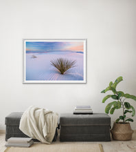 Load image into Gallery viewer, White Dunes - Francesco Emanuele Carucci Photography