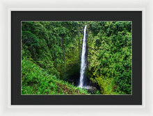 Load image into Gallery viewer, Akaka Falls Limited Edition Print