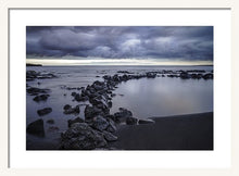 Load image into Gallery viewer, Black Sand Limited Edition Print