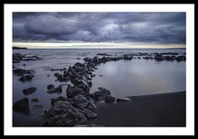 Load image into Gallery viewer, Black Sand Beach