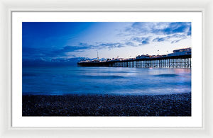 Brighton Pier - Francesco Emanuele Carucci Photography