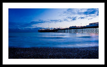 Load image into Gallery viewer, Brighton Pier Limited Edition Print
