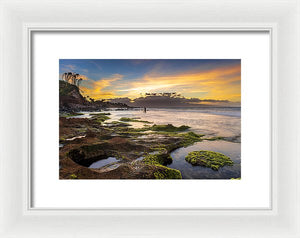 Fishing In Maui Limited Edition Print