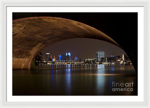 Frankfurt By Night - Francesco Emanuele Carucci Photography