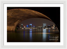 Load image into Gallery viewer, Frankfurt By Night
