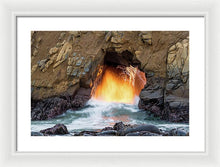 Load image into Gallery viewer, Golden Door Limited Edition Print