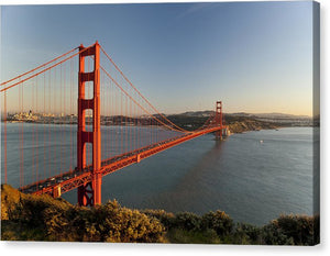 Golden Gate Bridge Limited Edition Print