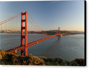 Golden Gate Bridge - Francesco Emanuele Carucci Photography