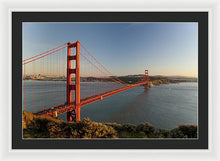 Load image into Gallery viewer, Golden Gate Limited Edition Print