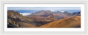 Haleakala Limited Edition Print