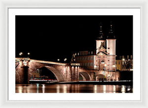 Heidelberg Bridge