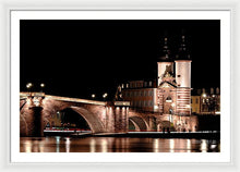 Load image into Gallery viewer, Heidelberg Bridge