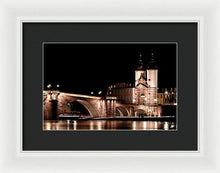Load image into Gallery viewer, Heidelberg Bridge Limited Edition Print