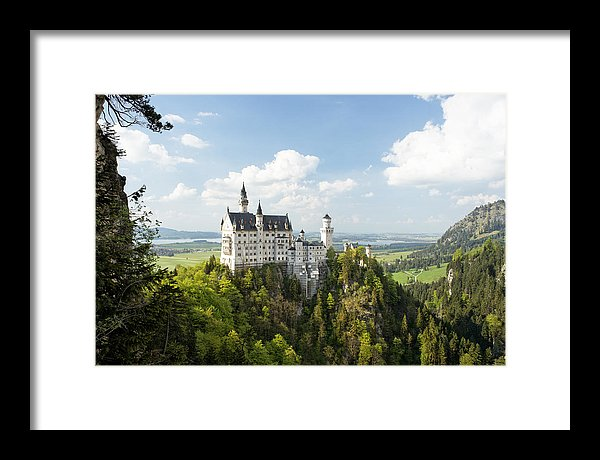 Neuschwanstein Castle - Francesco Emanuele Carucci Photography