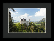Load image into Gallery viewer, Neuschwanstein Castle Limited Edition Print