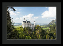 Load image into Gallery viewer, Neuschwanstein Castle