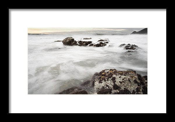 Point Montara Beach Limited Edition Print