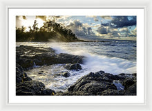 Load image into Gallery viewer, Sunset In Hilo