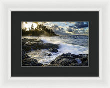 Load image into Gallery viewer, Sunset In Hilo Limited Edition Print