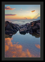 Load image into Gallery viewer, Sunset In Maui - Francesco Emanuele Carucci Photography