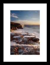 Load image into Gallery viewer, Panther Beach - Torment Limited Edition Print