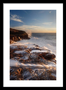 Panther Beach - Torment Limited Edition Print