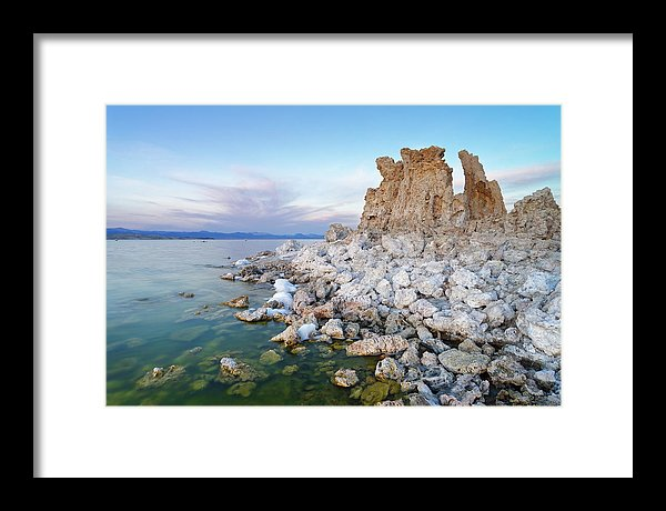 Tufa - Francesco Emanuele Carucci Photography