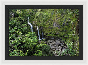 Road to Hana #1 Limited Edition Print