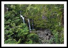 Load image into Gallery viewer, Road to Hana #1 Limited Edition Print