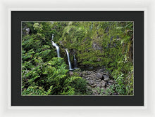 Load image into Gallery viewer, Road to Hana #1 - Francesco Emanuele Carucci Photography