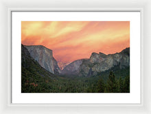 Load image into Gallery viewer, Red Valley Limited Edition Print