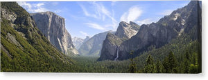 Yosemite Valley Limited Edition Print