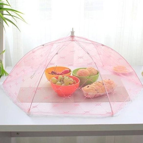 Reusable Food Cover Tent